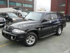 Ssangyong Musso Sports 290S