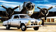 Studebaker Champion Starlight