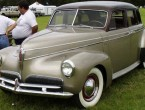 Studebaker Commander 4-dr Sedan