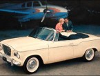 Studebaker Lark Regal VI