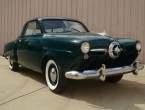 Studebaker Starlight coupe