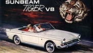 Sunbeam Tiger 260