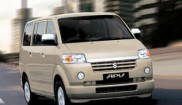Suzuki APV 16 Pick up