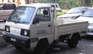 Suzuki Carry 4WD Pick Up