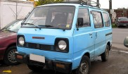 Suzuki Carry ST90 Pick up