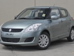 Suzuki Swift 10 GL