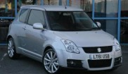 Suzuki Swift 15 VVT