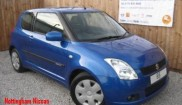 Suzuki Swift GL 15