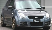 Suzuki Swift Sport 16 VVT