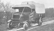 Thornycroft J Type