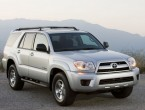 Toyota 4Runner Special Edition