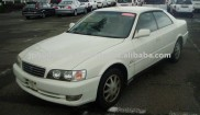 Toyota Chaser Avante Lordly