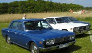 Toyota Crown 4dr