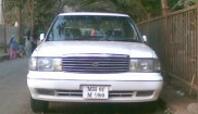 Toyota Crown Royal Saloon 28 Twin Cam