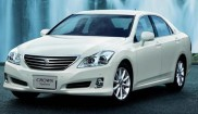 Toyota Crown Royal Saloon 30