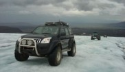 Toyota Land Cruiser D-4D