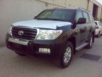 Toyota Land Cruiser VX-R