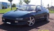 Toyota MR2 G Limted