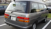 Toyota Townace Super Extra