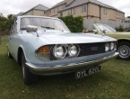 Triumph 2500 Injection