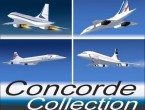 Unknown Concorde
