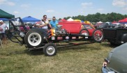 Unknown Dragster
