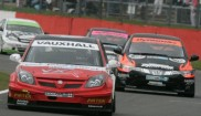 VX RACING TEAM 2009 VECTRA 2LITRE