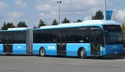 VanHool Urban Bus