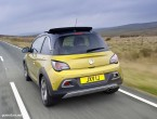 2015 Vauxhall Adam Rocks Air