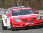 Vauxhall VECTRA VX RACING