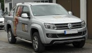 Volkswagen Amarok 20 TDi 4Motion Highline