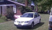 Volkswagen Gol 16 Power