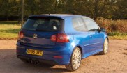 Volkswagen Golf 18
