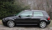 Volkswagen Golf 4 Motion V6