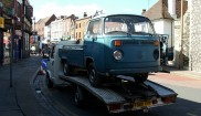 Volkswagen Pick-up 1500