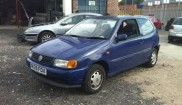 Volkswagen Polo Classic 16CL