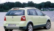 Volkswagen Polo Fun