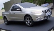 Volkswagen Saveiro 16 Plus