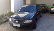 Volkswagen Saveiro 16 Total Flex