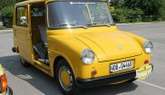 Volkswagen Type 147 1200 Fridolin