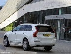 2015 Volvo XC90 UK-Version