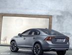 Volvo S60 Cross Country - 2016