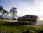 Volvo V60 Cross Country - 2015