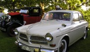 Volvo 121 Amazon 2dr