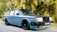 Volvo 245 DL Wagon