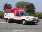 Volvo 265 Ambulance