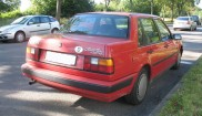 Volvo 460 GL Injection
