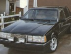 Volvo 760 Turbo Intercooler