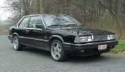 Volvo 780 Coup