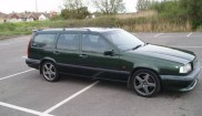 Volvo 850 T5 State